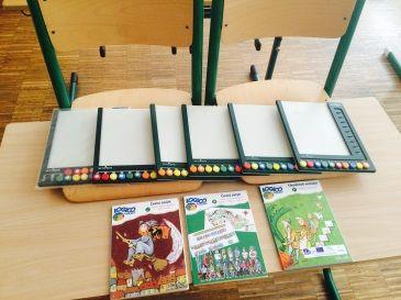 PROJEKT: Zvyšování kvality ve vzdělávání ORP Židlochovice