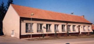 Rekonstrukce ZŠ v roce 2010