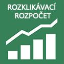 Ikona -rozklikávací rozpočet